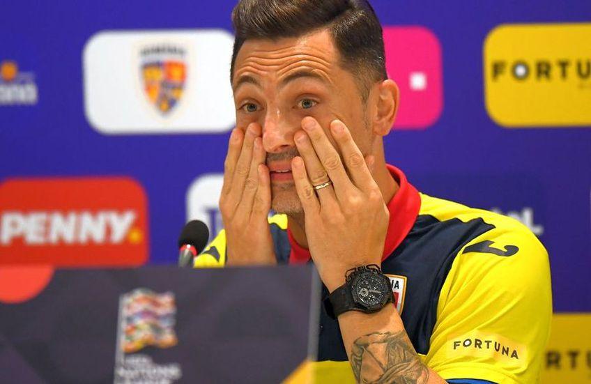 Mirel Rădoi a fost numit selecționerul echipei naționale în noiembrie 2019