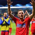 Ionuţ Panţîru (24 de ani), fundașul stânga al celor de la FCSB, a încins disputa dintre fanii formației sale și cei steliști, printr-un mesaj postat pe facebook.