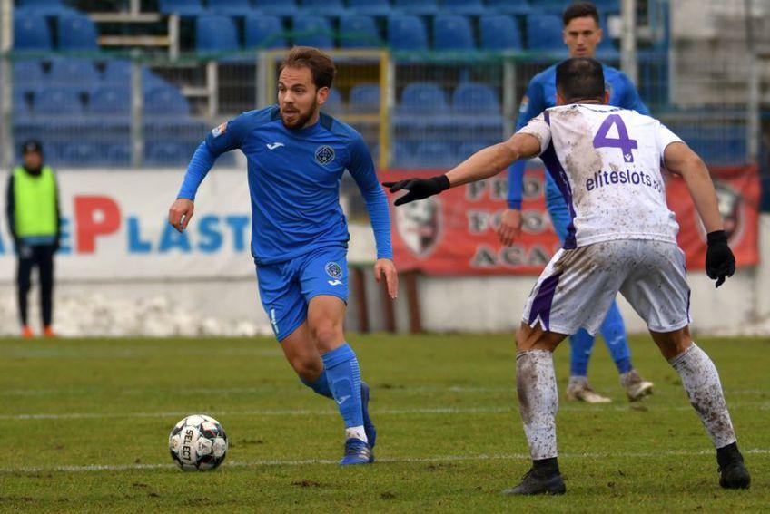 FC Argeș - Academica Clinceni, LIVE pe GSP.ro