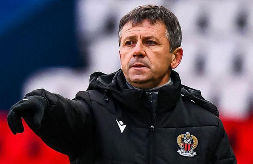 Nice, echipa antrenată de românul Adrian Ursea, a învins-o cateogirc pe Marseille, scor 3-0, în runda cu numărul 30 din Ligue 1.