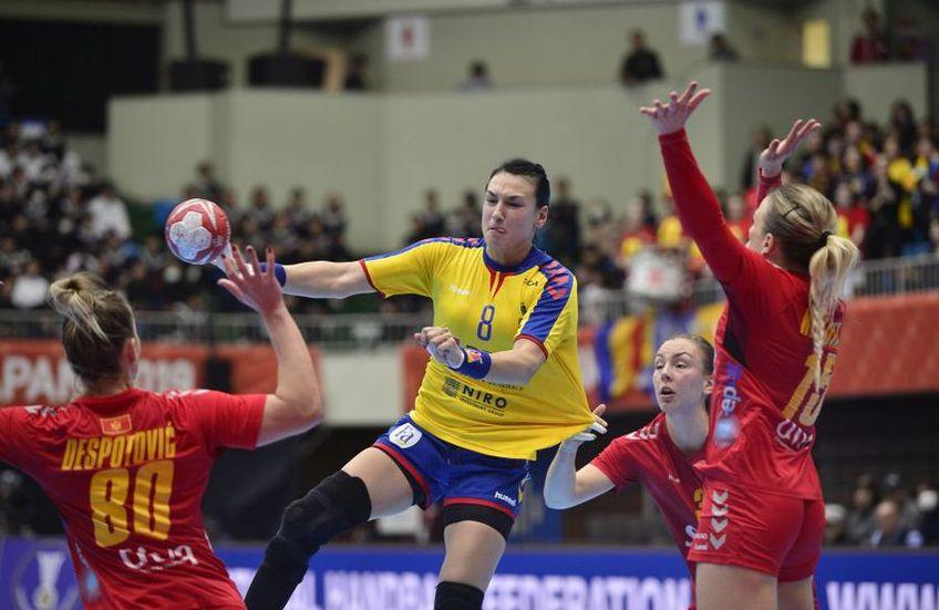 """România a fost învinsă de Norvegia, scor 24-29, în al doilea meci al turneului Preolimpic de la Podgorica. """"Tricolorele"""" se califică la Jocurile Olimpice cu o victorie la 5 goluri în meciul decisiv cu Muntenegru."""