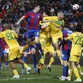 Vaslui și Steaua s-au bătut la campionat în Liga 1 de mai multe ori în ultimul deceniu și jumătate