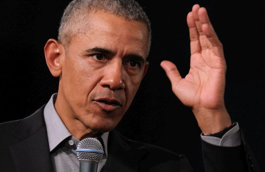 Obama a fost președintele SUA în perioada 2009-2017