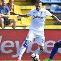 Internaționalul român Alexandru Mățel, 30 de ani, a confirmat plecarea lui Ivan Martic de la Craiova, care și-ar fi luat rămas bun de la colegi. Gică Craioveanu anunța luna trecută că fundașul dreapta ar fi semnat cu CFR Cluj.