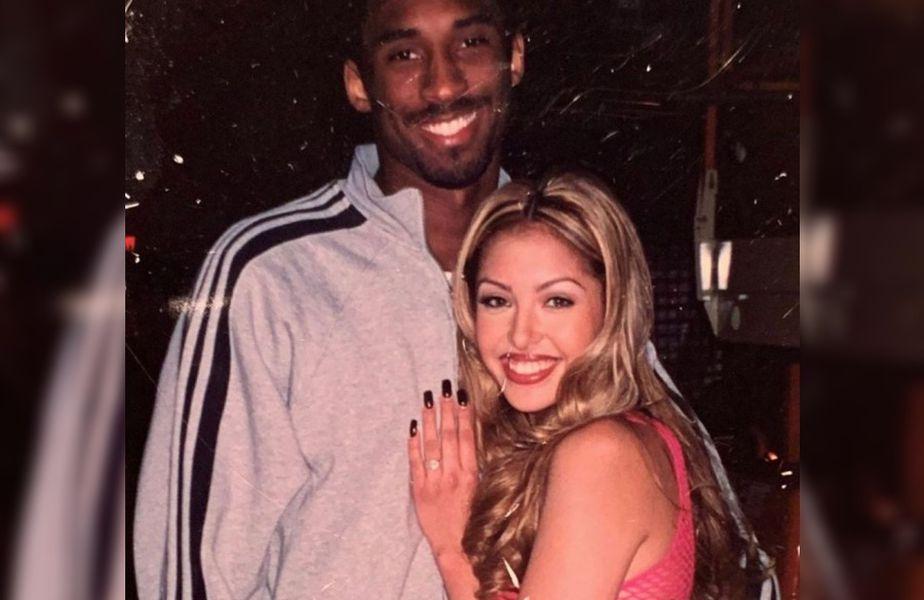 Kobe Bryant și soția sa, Vanessa, ar fi aniversat 19 de ani de căsătorie pe 18 aprilie