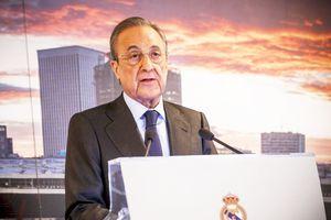 """Replica giganților! Florentino Perez rupe tăcerea despre proiectul Super Ligii: """"Real Madrid a pierdut 400 de milioane de euro. Va salva fotbalul!"""""""
