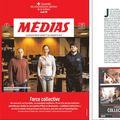 L'Équipe, reportaj special despre Colectiv