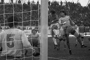 Clubul susținut de Nicu Ceaușescu a revenit pe harta fotbalului românesc » Prima victorie după 21 de ani!