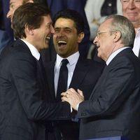 Bogații râd în fața UEFA