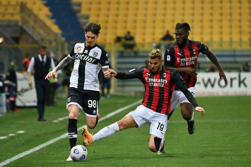Dennis Man, Parma // foto: Imago