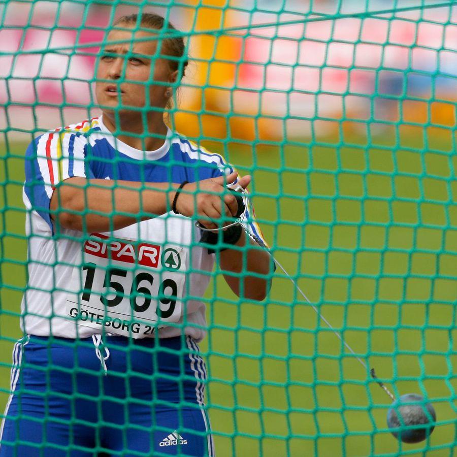 Olimpiadele noastre date peste cap de scandalurile de dopaj