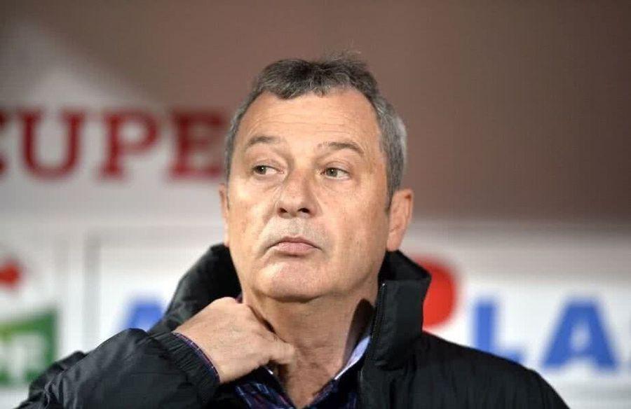 """Prima reacție a lui Rednic despre revenirea în Ștefan cel Mare: """"E un risc pentru imaginea mea. Dacă nu era vorba de Dinamo, nu stăteam la discuții!"""""""