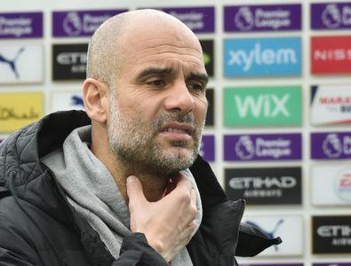 """Guardiola, atac agresiv la Super Liga Europei: """"Acesta nu e sport, dacă succesul e garantat dinainte"""""""