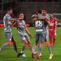 """Laszlo Balint (42 de ani), antrenorul celor de la UTA, e pregătit de duelul cu Dinamo, formație pe care a învins-o în turul sezonului regular, chiar în """"Ștefan cel Mare""""."""