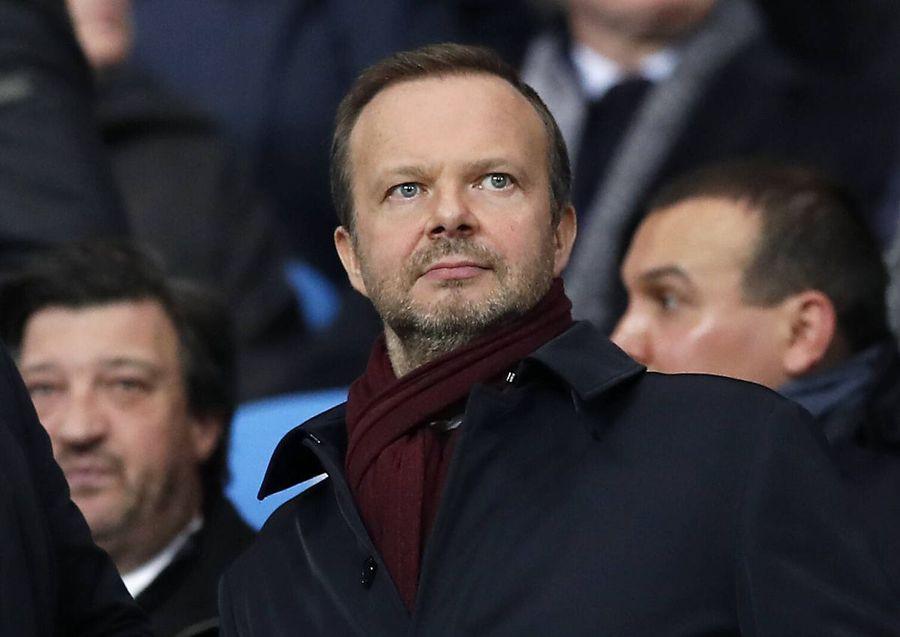 Ed Woodward a condus United în ultimii 9 ani