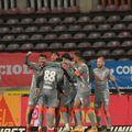 UTA a învins-o pe Dinamo în deplasare, 1-0, în runda a doua a play-out-ului din Liga 1. Situația echipei lui Dusan Uhrin rămâne foarte complicată.