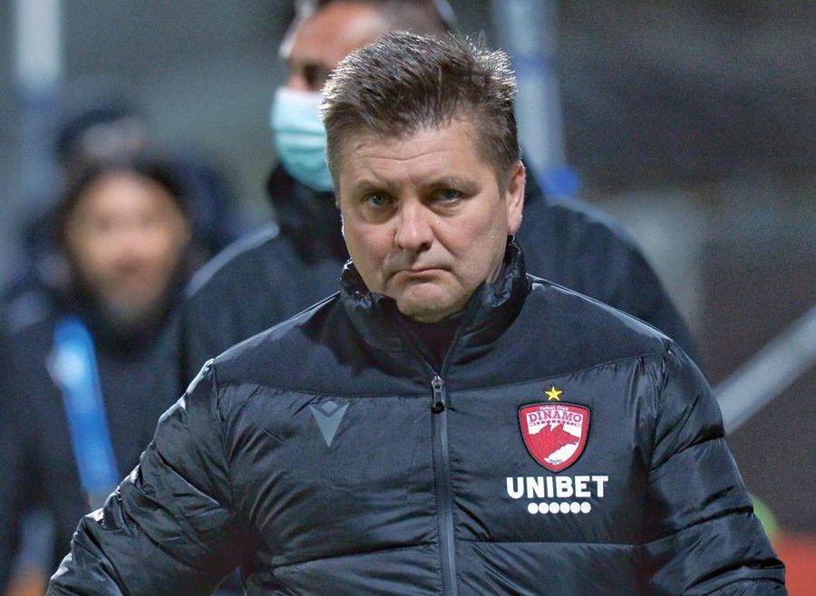 """Dezastru pentru Dinamo dacă ajunge în Liga 2! DDB face un anunț-șoc: """"Clubul se va desființa! Sigla și palmaresul sunt doar pentru Liga 1"""""""