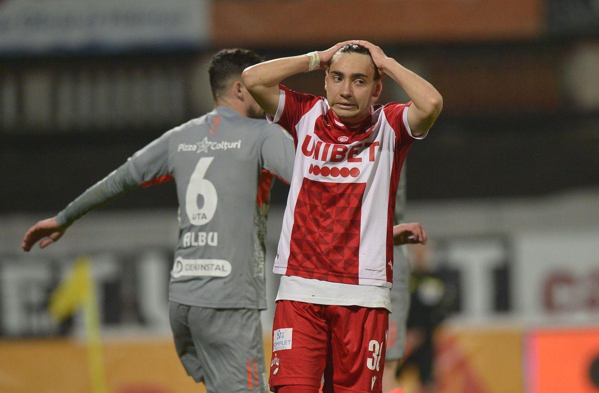 """Un fost conducător de la Dinamo explică unde a greșit clubul: """"Tu ai datorii și faci asta?"""""""