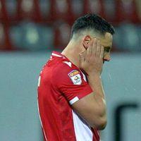 Record ruşinos pentru Dinamo
