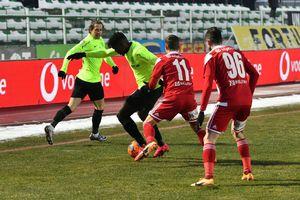 Sepsi - CFR Cluj » Campioana poate urca provizoriu pe primul loc! Echipele de start