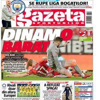 Ce scrie Gazeta azi