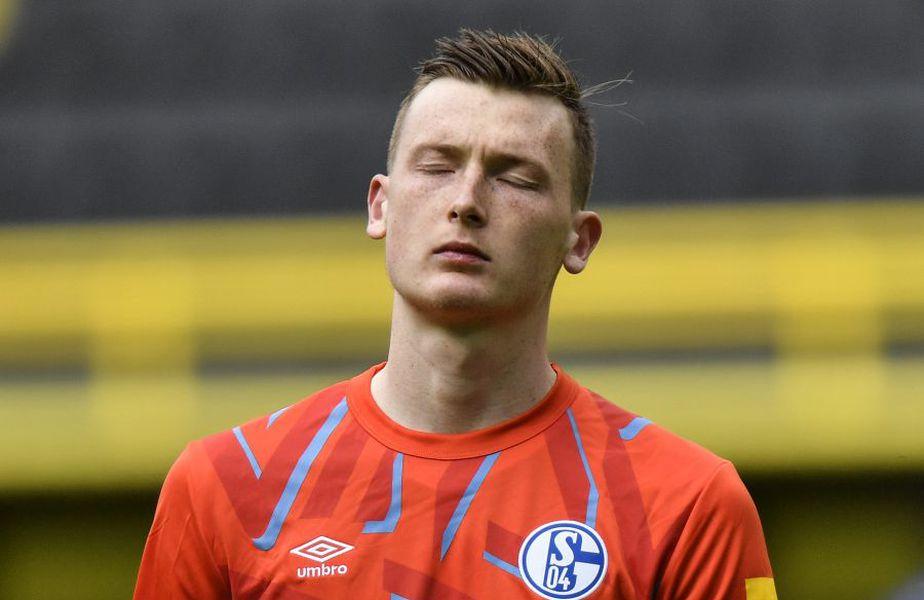 Bundesliga a revenit la sfârșitul săptămânii precedente, după mai bine de două luni de pauză // Sursă foto: Getty