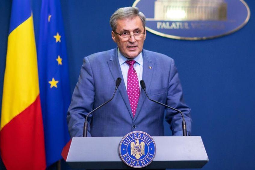 Marcel Vela. foto: gov.ro