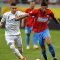 CFR Cluj și FCSB sunt primele 2 clasate în Liga 1