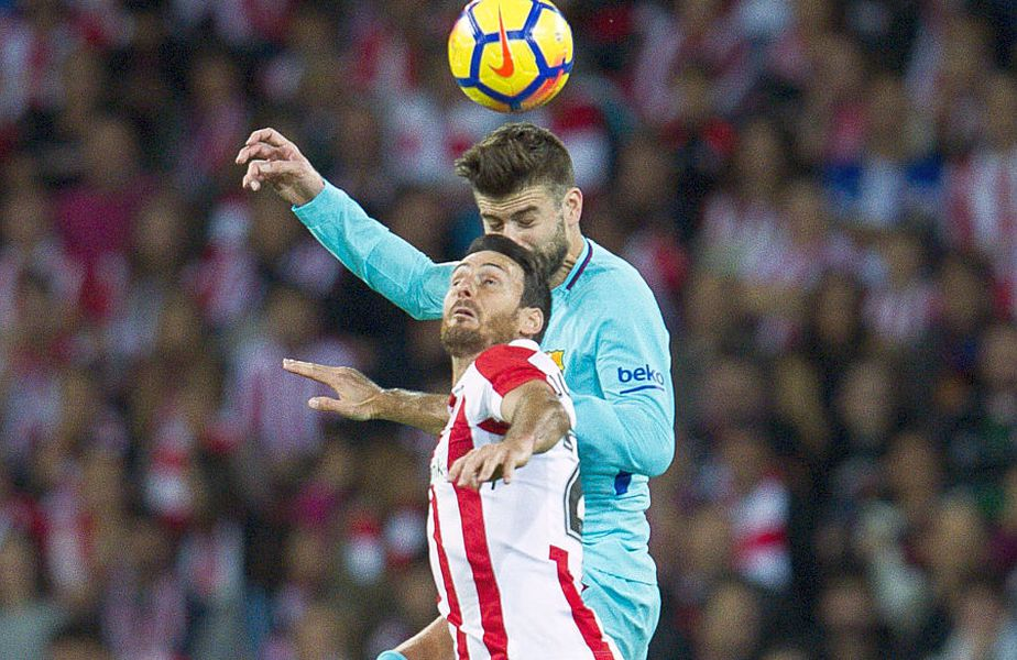 Aritz Aduriz a marcat 172 de goluri în tricoul lui Bilbao // sursă foto: Guliver/gettyimages