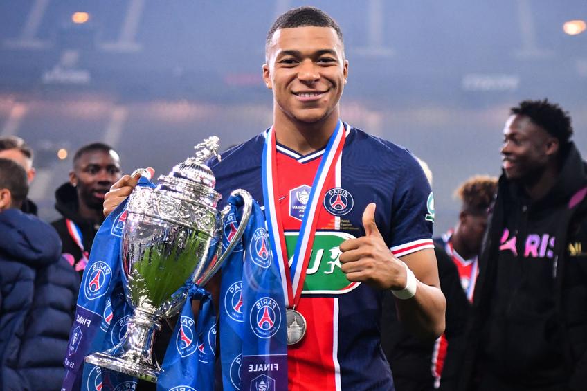 Cupa lui Mbappe! Francezul a strălucit, aducându-i al doilea trofeu lui Pochettino în 5 luni!