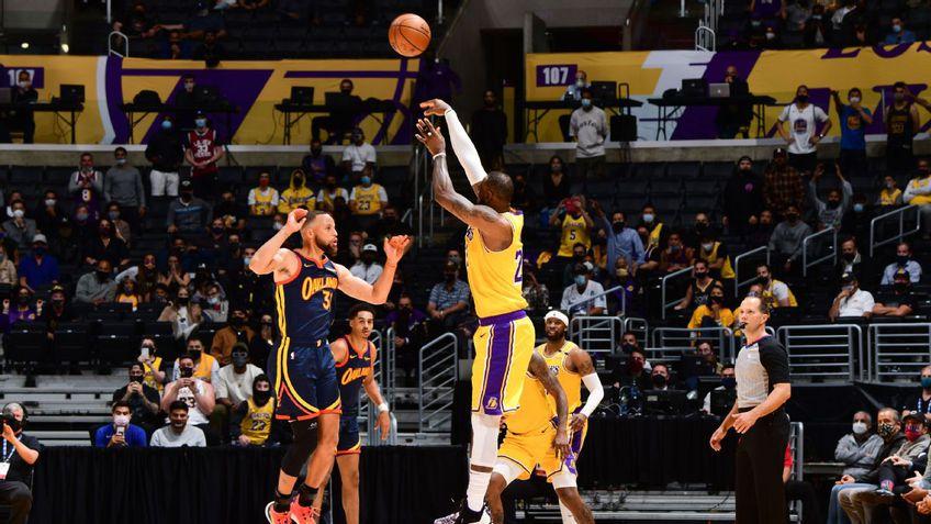 Celtics și Lakers merg în play-off. Învingătoarele din Warriors - Grizzlies și Wizards - Pacers stabilesc tabloul final al play-off-ului NBA