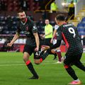 Cursă infernală a lui Liverpool! Șapte victorii în ultimele nouă etape