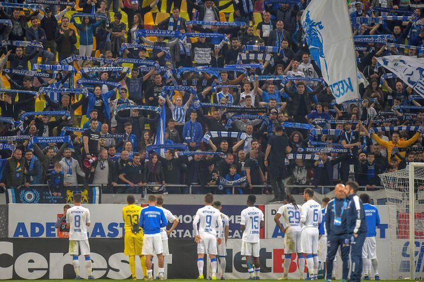 FRF a scos la vânzare biletele pentru finala Cupei României, dintre Astra și CS Universitatea Craiova.