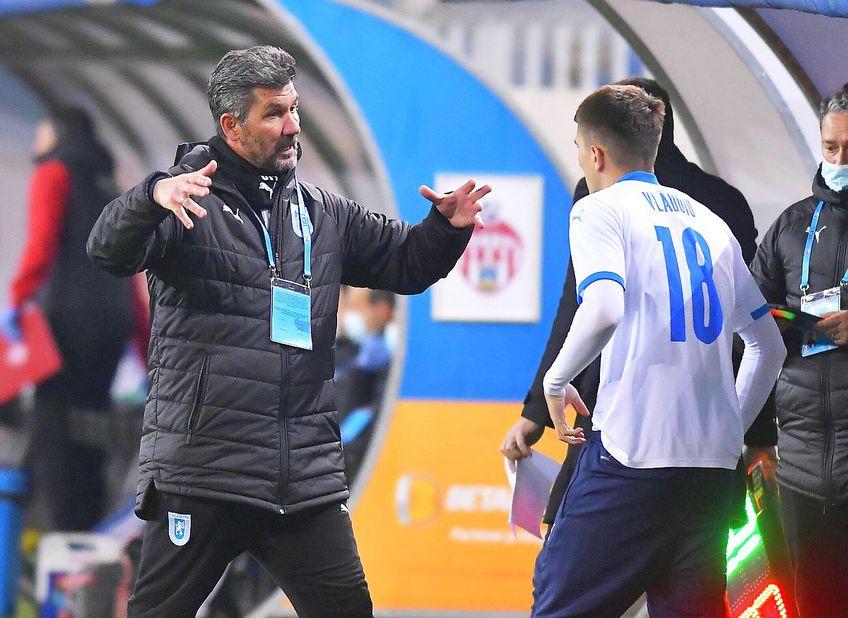 Marinos Ouzounidis, foto: Imago