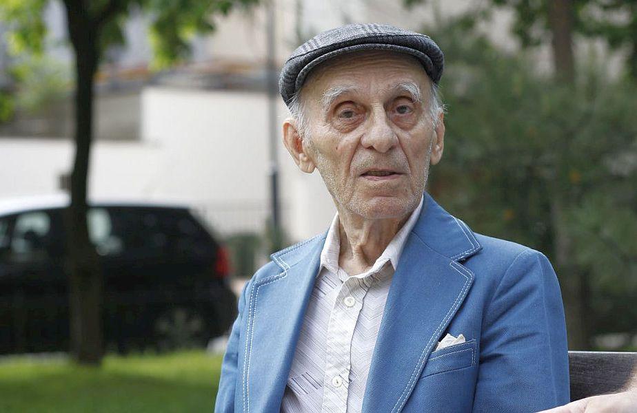 Dumitru Munteanu a murit la 88 de ani