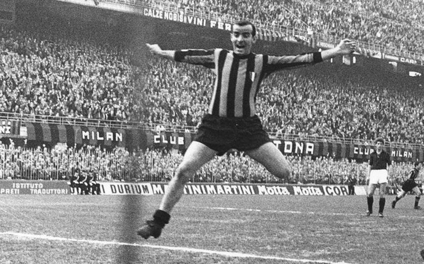 Mario Corso, o legendă a lui Inter Milano, a murit în spital, la 78 de ani // Sursă foto: Facebook @Inter