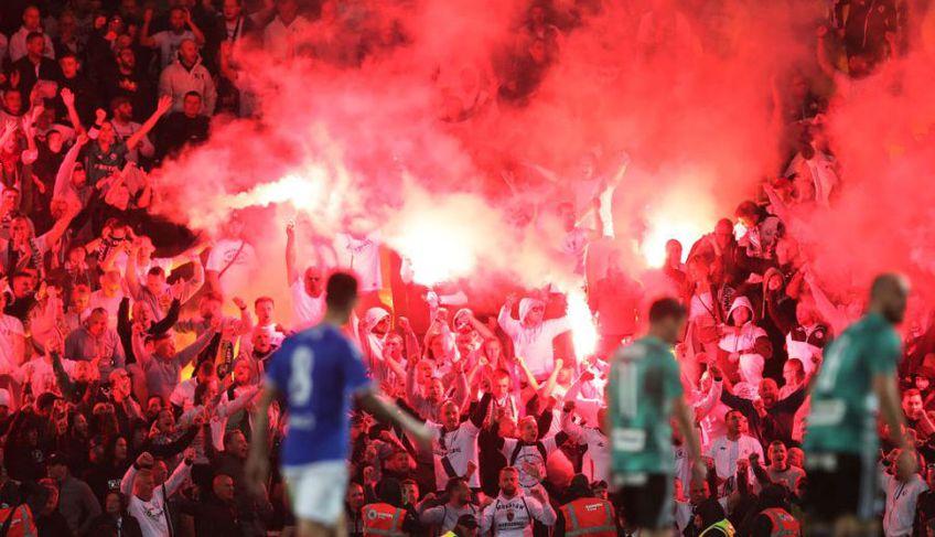 De astăzi s-au ridicat parţial restricţiile şi în Polonia, unde tribunele vor putea fi populate cu maximum 25 la sută din capacitatea stadioanelor