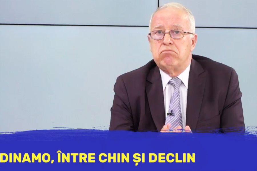 """EXCLUSIV 3 piedici care blochează vânzarea lui Dinamo + o dezvăluire: """"Mulți investitori amână discuțiile pentru că așteaptă retrogradarea"""""""