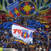 """""""FCSB = Steaua"""""""