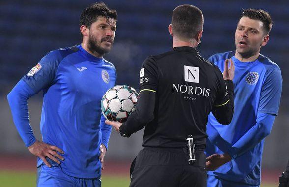 Cristi Tănase și Raul Rusescu, gata să semneze cu o nouă echipă din Liga 1!