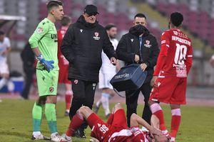 Dinamo, prima mutare importantă a verii » Sosire pe un post-cheie în Ștefan cel Mare