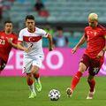 Elveția și Turcia se întâlnesc duminică, de la ora 19:00, în ultimul meci al grupei A de la Euro 2020.
