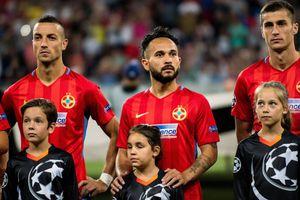 Primul transfer reușit de Farul » Gică Hagi aduce un jucător trecut pe la FCSB și CFR Cluj!