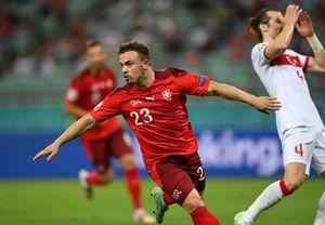 Elveția - Turcia 3-1 » Asediu elvețian! Naționala lui Petkovic a dominat copios, dar se mulțumește cu locul 3 și așteaptă jocul rezultatelor