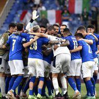Italia strălucește!