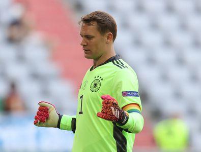 Anchetă la Euro 2020 după Franța - Germania » UEFA a anunțat deja decizia finală