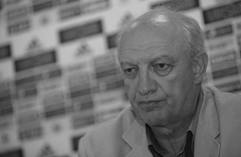 Dan Petrescu a murit la 76 de ani