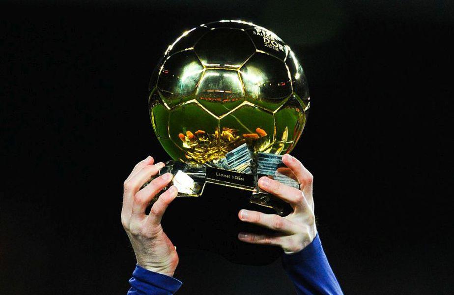 6 Baloane de Aur are Leo Messi în palmares, record absolut în fotbalul mondial