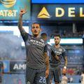 Alex Mitriță, assist senzațional în victoria obținută de New York City
