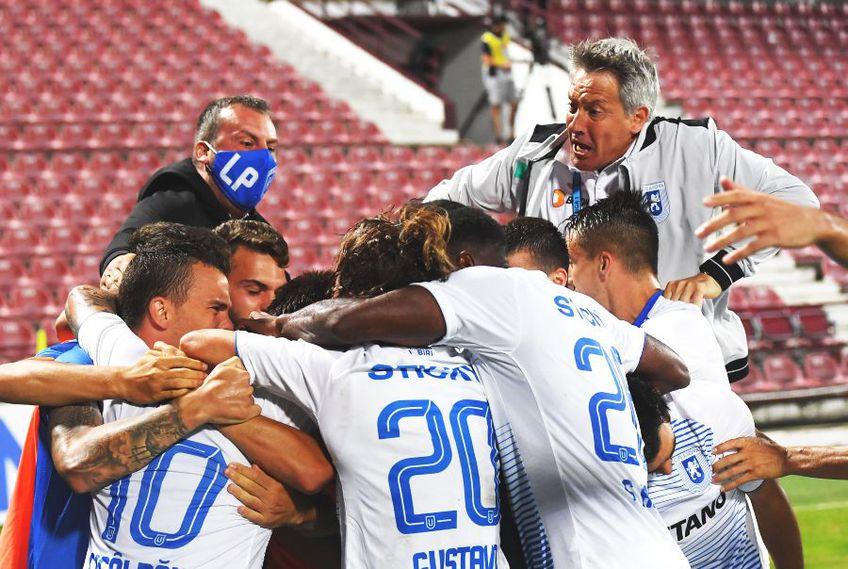 Ce șansă pentru Craiova: se văd grupele Europa League FOTO Raed Krishan